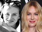 See Naomi Watts's Changing Looks