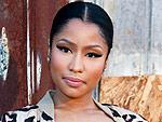 Check Out Nicki Minaj's Bold New Look!