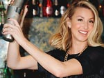 Whitney Port Let PEOPLE Tag Along for Her Wedding Cocktail Tasting!