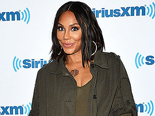 VIDEO: How Does Tamar Braxton Feel About Her Son Dating Tamera Mowry-Housley's Daughter?: 'They Might Be Better Brother and Sister!'