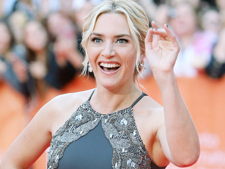 Drop Everything & Let Kate Winslet Tell You the Story of Her Most Epic ...