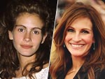 VIDEO: We're Celebrating Julia Roberts' Birthday! See the Oscar Winner's Glamorous Changing Looks