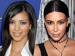 Happy 35th Birthday, Kim Kardashian! See Her Changing Looks