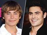 Happy Birthday, Zac Efron! See His Changing Looks