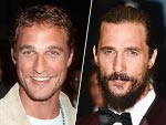 VIDEO: Happy Birthday, Matthew McConaughey! 29 Sexy Looks in 60 Seconds