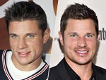 Watch Nick Lachey Go from Boy Bander to Dad