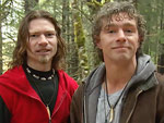Welcome to Browntown! An Unconventional Tour of the Alaskan Bush People Family's Home