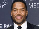 Michael Strahan Tells Us Once and for All: Are Tattoos on a Woman Sexy?