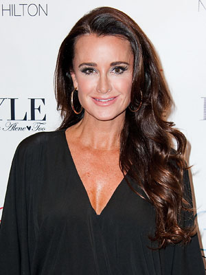 Take a Tour of Kyle Richards' Envy-Inducing Home (Dressing Room Included!)