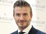 WhatDavid Beckham Really Thinks of His Cornrows & More Amazing #TBT Looks