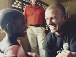 Sexiest Man Alive David Beckham: Why I'm Passionate About Helping Children Around the World
