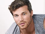 We Tried to Have a Serious Conversation with Derek Theler – and Then He Started Stripping