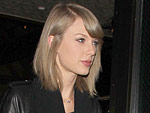 Taylor Swift's Chic City Girl Style