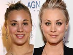 Happy 30th Birthday, Kaley! See Her Changing Looks