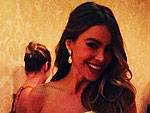 Exclusive Details on Sofia Vergara's Stunning Wedding Gown