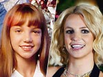 Happy Birthday, Britney Spears! Check Out Her Changing Looks