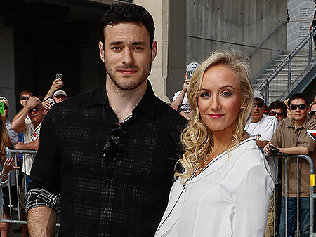VIDEO: Nastia Liukin Dishes on Her Upcoming Wedding Plans ... Nastia Liukin Wedding