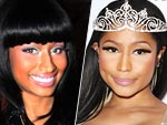 How Many Different Hair Colors Has Nicki Had? You've Gotta Watch to Find Out