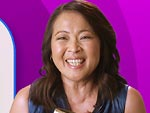 What Made Dr. Ken's Suzy Nakamura Crack Up at a Funeral?