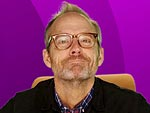 John Benjamin Hickey and Andy Cohen Like to Do What Together?!