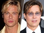 Brad Pitt Turns 52! See His Changing Looks