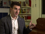 Airbnb Billionaire Brian Chesky Shares The Secrets of His Success