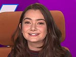 Transparent's Emily Robinson Reveals Her Celeb Crush – and We Couldn't Agree More