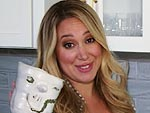 Take a Tour of Haylie Duff's Gorgeous Kitchen (Ugly Mugs Included!)
