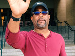 Darius Rucker: 'I've Got Some Wolverine and Captain America Underwear'