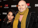 Billy Corgan Welcomes Son Augustus Juppiter