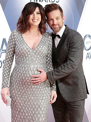 Thompson Square Shawna Keifer Welcome Son Rigney Cooper