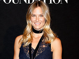 Baby on the Way for Model Bar Refaeli