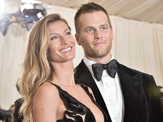 Snow Day! Gisele Bündchen Shares Sweet Photo of Kids Playing in the Boston Powder