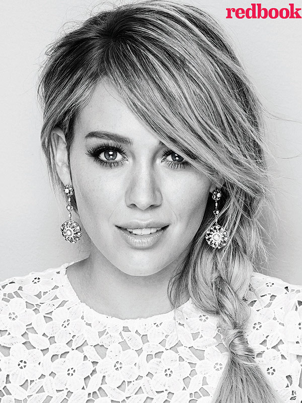 Hilary Duff on Motherhood: 'I Feel Extremely Guilty' When ... Hilary Duff Mean