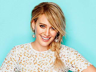 Hilary Duff on Life as a Single Mom: 'I Feel Extremely Guilty' When Work Keeps Me 'Really Busy'
