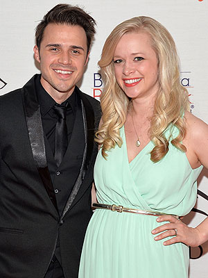 Kris Allen Expecting Second Child