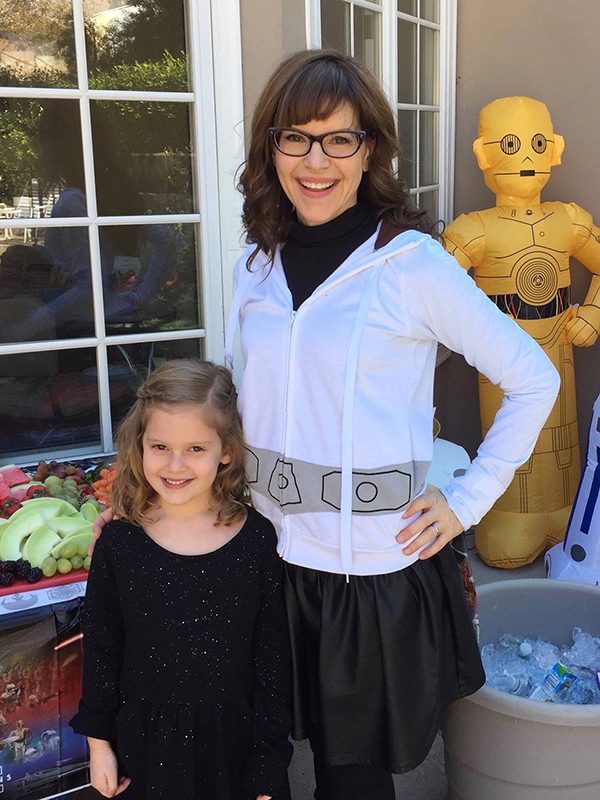 Lisa Loeb daughter Lyla