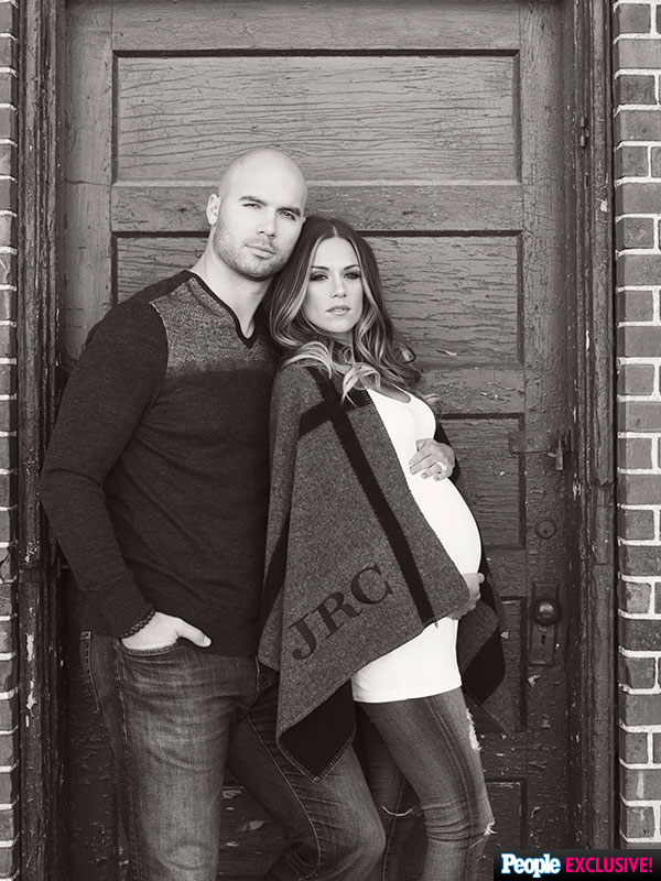 Jana Kramer Welcomes Daughter