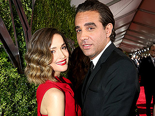 Bobby Cannavale Reveals Meaningful Middle Name of Son with Rose Byrne: 'We're in Bliss Right Now'