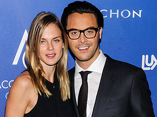 It's a Boy! Jack Huston and Shannan Click Welcome a Son