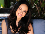 Marisa Ramirez Welcomes Daughter Violet Rae