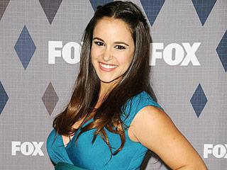 'Bring Yo Bump to Work': Pregnant Melissa Fumero Debuts Her Baby Belly at FOX Bash