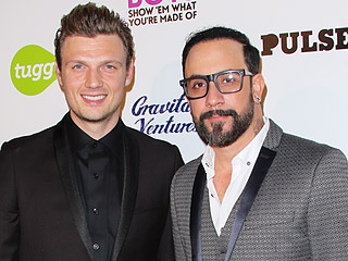 A.J. McLean on Bandmate Nick Carter's Arrest: 'We All Make Mistakes'