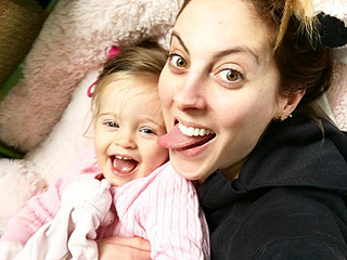Eva Amurri Martino Blogs: Taking the High(Chair) Road – Dealing with My Daughter's Infuriating Mealtimes