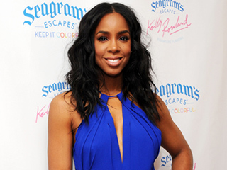 Why Kelly Rowland Avoids Saying No to Her Son: 'I Don't Want Him to Always Hear' It