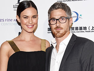 Dave Annable Jokes His Daughter Won't Wear Bikinis: 'That's My Kid, That's Her Stomach'