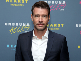 VIDEO: Scott Foley on His Goldie & Bear Guest Appearance: 'My Kids Might Start Seeing Their Dad as Someone to Root For'
