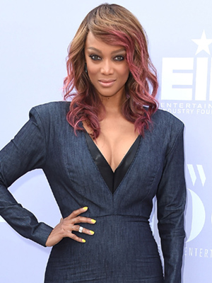 Image result for tyra banks