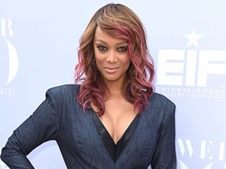 Surprise – Tyra Banks Is a Mom! Model Reveals She's Welcomed Her 'Little Treasure' via Surrogate