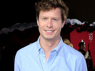 Anders Holm Has Advice for Anne Hathaway: Sleep Train Your Baby
